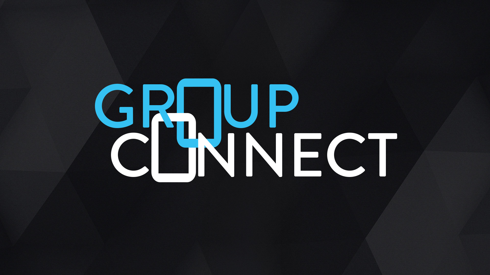 Group Connect - Starts March 7