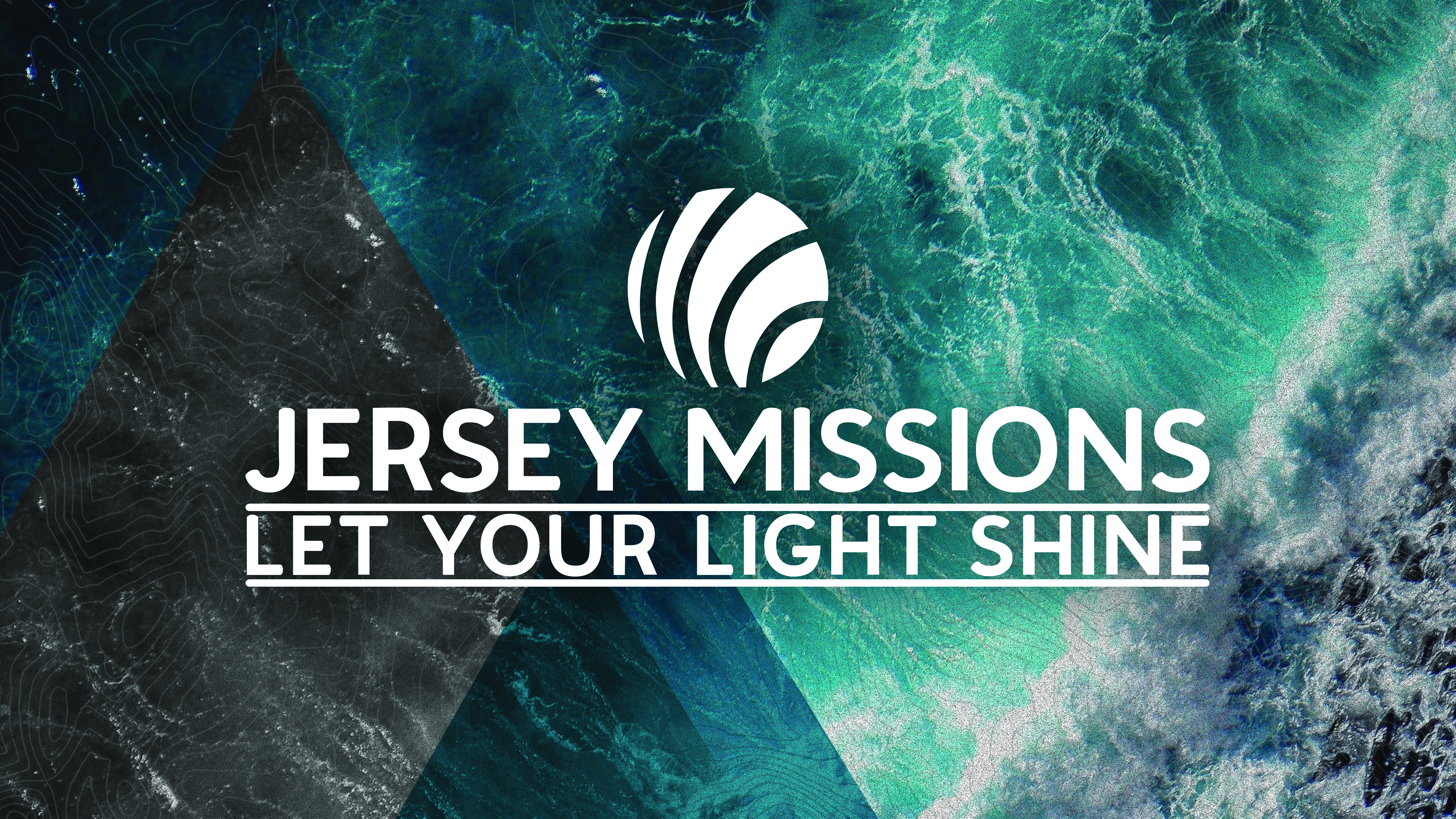 Let Your Light Shine - Missions Month 2021
